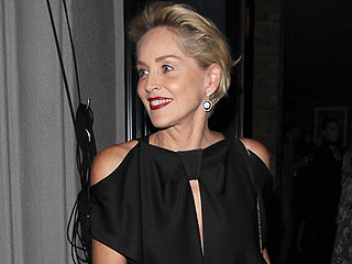 Sharon Stone, George Clooney, Billy Crystal Pay Tribute to Top Hollywood Producer in Star-Studded Memorial
