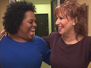 Joy Behar Launching TLC Talk Show Late Night Joy: 'We're Not Afraid' to Speak Out