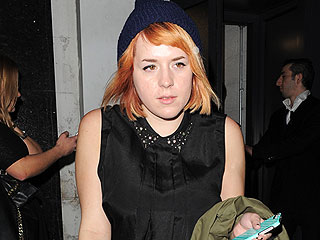 Isabella Cruise and Max Parker Are 'Really Into Each Other' Says Pal