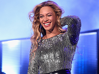FROM EW: Beyoncé May Join Coldplay at Super Bowl Half Time Show