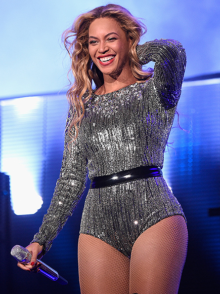 Beyonce Formation World Tour Ticket Giveaway: Partnering with Global Citizen
