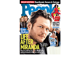 How Blake Shelton's Moving On: 'He's Not Someone to Sit Around and Lick His Wounds'