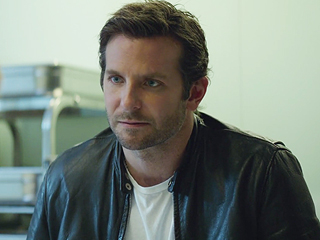 Watch Bradley Cooper Expand on His 'Culinary Orgasms' with Sienna Miller in Burnt Clip