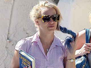 Britney Spears' Book Club: 5 Reads with the Singer's Approval