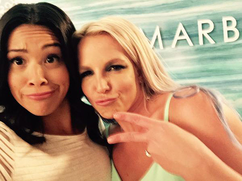 Jane the Virgin Gina Rodriguez: Why She's the Best