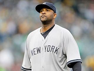 New York Yankees Star CC Sabathia Checks Into Rehab for Alcohol Issues