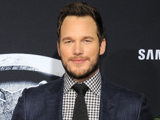Chris Pratt Shares His 13-Year-Old Yearbook Photo