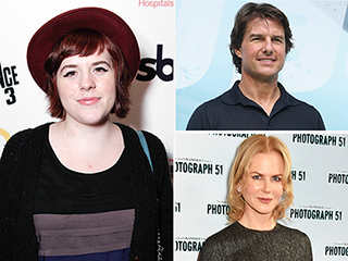 Inside Tom Cruise and Nicole Kidman's Relationship with Their Daughter Isabella