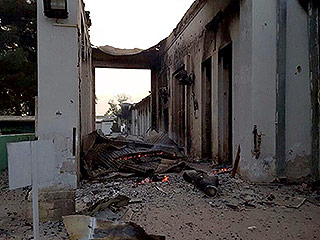 'Human Error' Led to U.S. Airstrike That Killed 30 at Doctors Without Borders Hospital in Afghanistan, Report Concludes