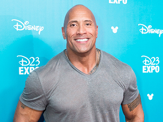 Dwayne 'The Rock' Johnson Named World's Highest-Paid Actor by Forbes