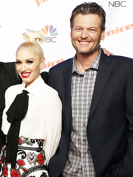 Blake Shelton and Gwen Stefani 'Are Nothing More than Friends': Source| The Voice, Music News, Blake Shelton, Gwen Stefani