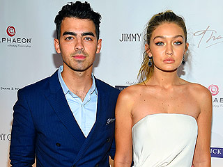 Gigi Hadid and Joe Jonas Break Up After 5 Months Together