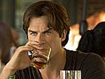 FROM EW: The Vampire Diaries Will End After Season 8