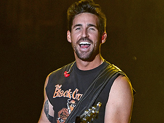 Jake Owen on Staying Fit: 'It's Not Like I'm a Meathead, I Just Like Feeling Good'