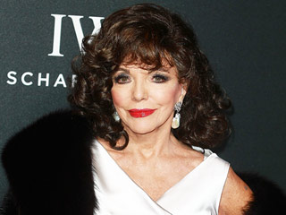 'Dear Bird': Joan Collins Puts Love Letters from Warren Beatty Up for Auction