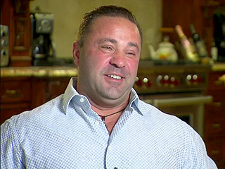 Joe Giudice Reveals Post-Prison Plans with Wife Teresa: 'We'll Be Spending a lot of Time in the Bedroom'