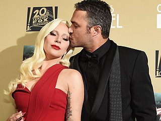 Lady Gaga Reveals How Fiancé Taylor Kinney Has Been 'Exponentially Supportive' Since She Got into Acting