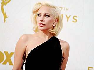 Lady Gaga to Be Honored with Grammy Museum Award