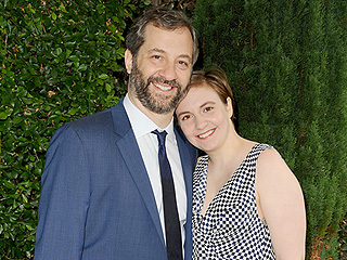 Lena Dunham on Speaking Out About Her Sexual Assault:  'I Would Not Have Emerged from the Darkness' Without Judd Apatow