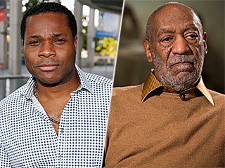Malcolm-Jamal Warner Says Bill Cosby Rape Allegations Have 'Tarnished' The Cosby Show's Legacy