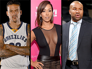 Memphis Grizzlies Player Matt Barnes Reportedly Attacked Knicks Coach Derek Fisher at His Estranged Wife's Home