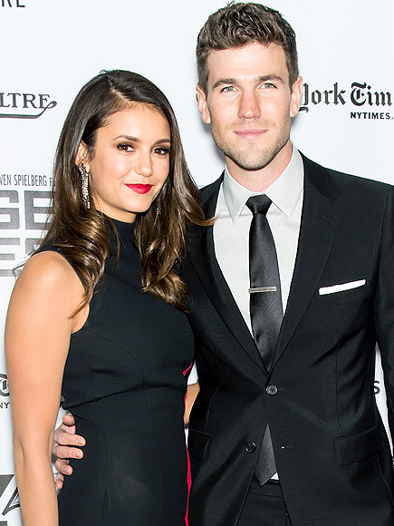Newly Single Nina Dobrev Parties with Pal Chace Crawford| Breakups, TV News, Chace Crawford, Nina Dobrev