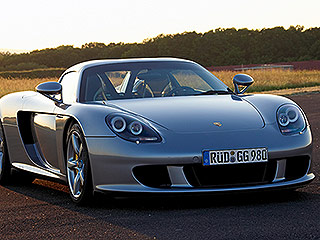 Paul Walker's Final Ride: Under the Hood of the Notorious Porsche Carrera GT