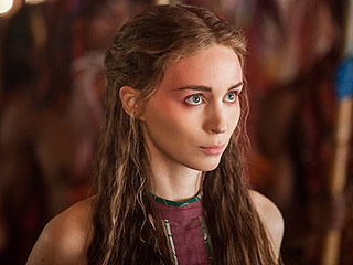 VIDEO: Rooney Mara 'Felt Really Bad' About Controversy Surrounding Her Tiger Lily Casting in Pan