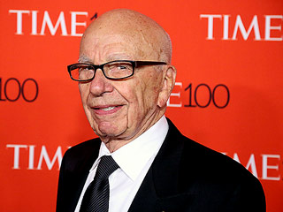 Rupert Murdoch Apologizes After Sparking Internet Backlash Over Tweet Suggesting Barack Obama Is Not a 'Real Black President'