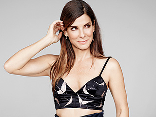 Sandra Bullock Has Held On to Her High School Cheerleading Uniform – and Jokes She's Saving It for a 'Sexy Night'