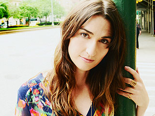 Overcoming Body Issues and Saving a Fan from Suicide: Surprising Things We Learned from Sara Bareilles' New Book