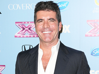 Simon Cowell Returns to U.S. TV as America's Got Talent Judge