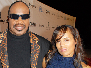 Judge Finalizes Stevie Wonder's Divorce From Second Wife