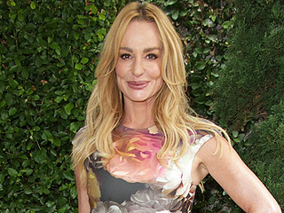 Taylor Armstrong Talks Returning to RHOBH, Teaching Her Daughter About Domestic Abuse