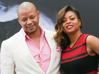 VIDEO: Taraji P. Henson and Terrence Howard Shut Down Rumored Empire Feud