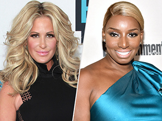 NeNe Leakes on Kim Zolciak's Dancing with the Stars Elimination: 'Rules Are Rules'