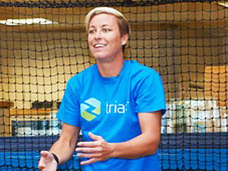 Soccer Star Abby Wambach: 'My Future Does Scare Me' After Having a Concussion
