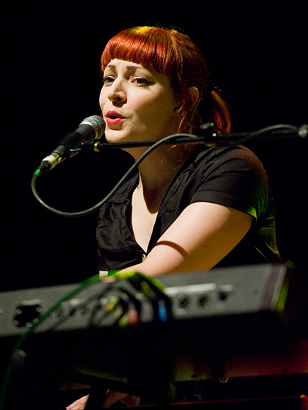 Image Result For Keyboardist Camera Obscura