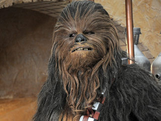 Celebrate Chewbacca, the Real Hero of the Star Wars Universe, with These Artful Videos