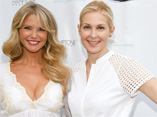 Christie Brinkley Supports Kelly Rutherford Amid Custody Battle, Calls Out 'Broken' Family Court System