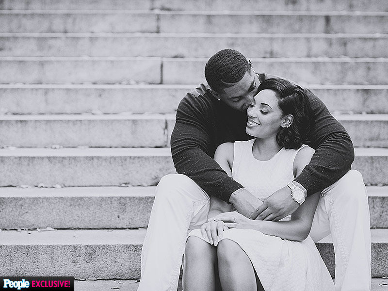 With Daughter on the Mend, Devon Still to Marry Fiancée Asha in Dream Wedding