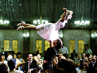 Jennifer Grey on Her Iconic Dirty Dancing Lift with Patrick Swayze: 'Never Rehearsed It, Never Done It Since'