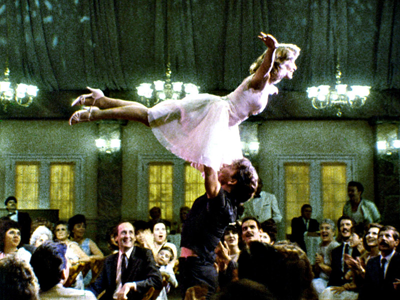Dirty Dancing Reboot: Plot Elements That Will Have to be Changed/Updated