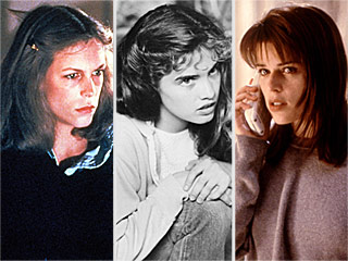 Jamie Lee Curtis, Neve Campbell and 11 More of the Toughest 'Final Girls' in Horror Movies