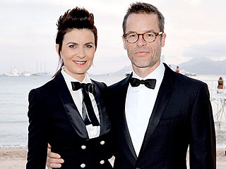 Guy Pearce Announces Split from Wife After 18 Years of Marriage