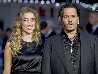Alice Cooper on Pals Johnny Depp and Amber Heard: They're 'Very Much in Love'