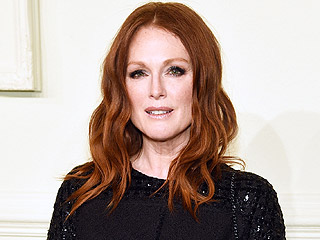 Julianne Moore Launches Gun Safety Campaign: 'This Is My Responsibility As a Parent'