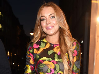Lindsay Lohan Finds Domestic Bliss with New Boyfriend: 'She's Too Young to Marry but Seems Really Happy'