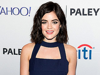 Pretty Little Liars' Lucy Hale Confirms She's Dating Anthony Kalabretta: 'He's Great'