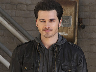 TVD's Michael Malarkey on Enzo's 'Sparky' Romance, 'Dope' Fight Scene and His Own Transition to 'Daddy Day Care' Mode